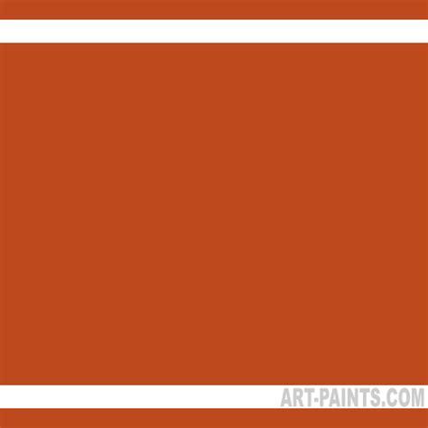 burnt orange paint burnt orange super deluxe kit fabric textile paints k000