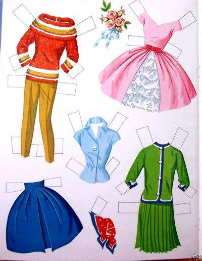 printable ken paper dolls barbie paper doll