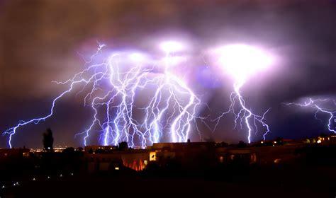imagenes impresionantes de tormentas aprende geografia tormentas electricas