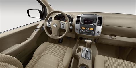 2017 nissan frontier interior 2017 nissan frontier color options
