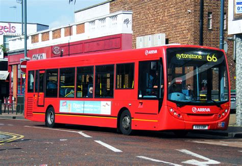 london bus routes route  leytonstone romford station