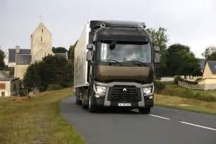 Renault Truck Uk T Photos Vid 233 Os Renault Trucks