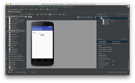 android studio tutorial ebook free download hola world first steps with android android kennel