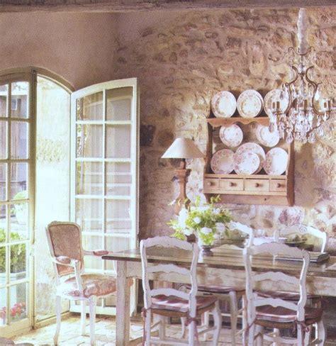 soggiorno provenzale arredare in stile provenzale la figurina