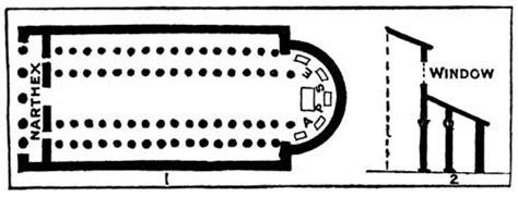 28 basilica floor plan roman basilica floor plan roman architecture