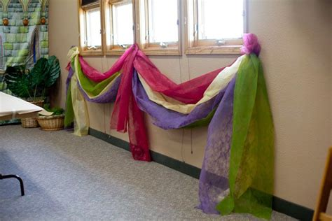 Vacation Bible School Decorating Ideas by 17 Best Images About Church Decorating Vbs On