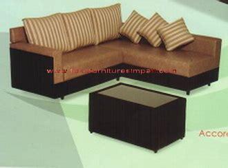 Sofa Sudut Paling Murah toko furniture simpati paling murah paling lengkap