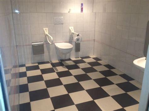 miva toilet deur gehandicaptenparkeerplaats nederlands instituut voor