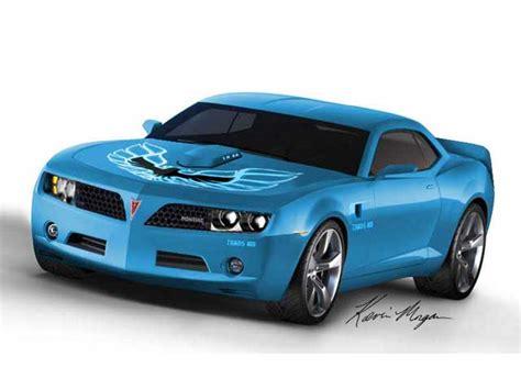 2006 Pontiac Trans Am by 2008 Pontiac Trans Am Concept High Performance Pontiac