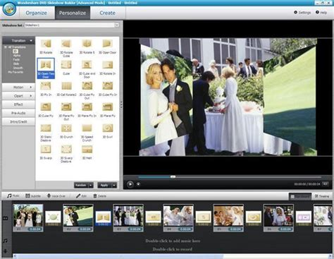 Wedding Photo Clip Maker by Wedding Slideshow How To Make A Wedding Slideshow