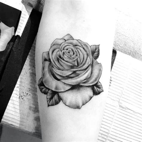 tattoo black and white rose pinterest discover and save creative ideas