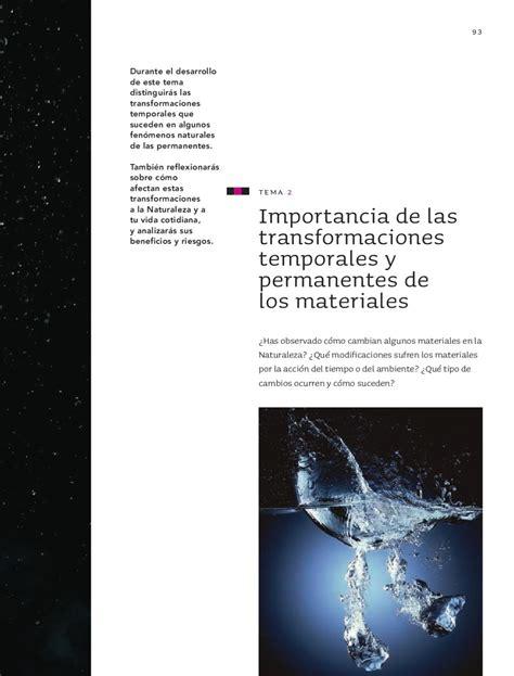 ciencias naturales 6to grado by rarmuri issuu ciencias naturales 6to grado by rar 225 muri issuu