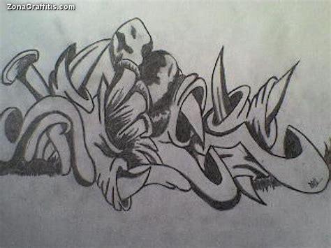 imagenes para dibujar a lapiz perronas im 225 genes de graffitis perrones imagui