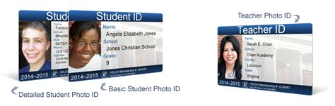 homeschool id card template homeschool id cards via hslda midwest parent educators