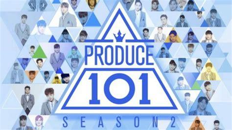 dramafire produce 101 season 2 puncaki rating produce 101 season 2 sukses kalahkan dots