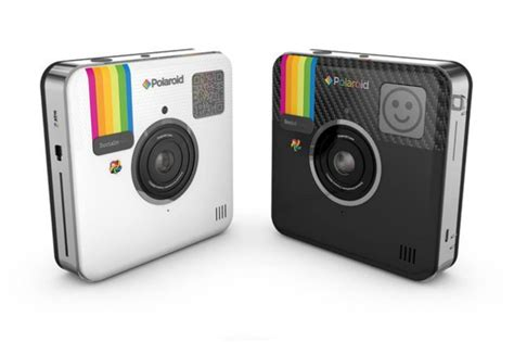 best polaroid 2014 polaroid socialmatic price revealed coming in 2014