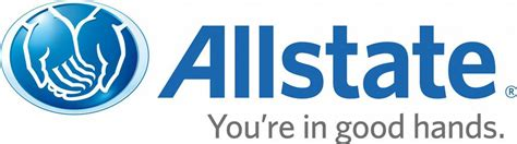 Allstate logo from Allstate Insurance   Sean Olivier in