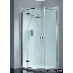 quadrant shower door april prestige2 frameless single door offset quadrant