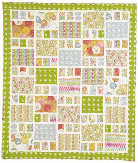 blooma quilt mccall s magazine diary of a quilter a