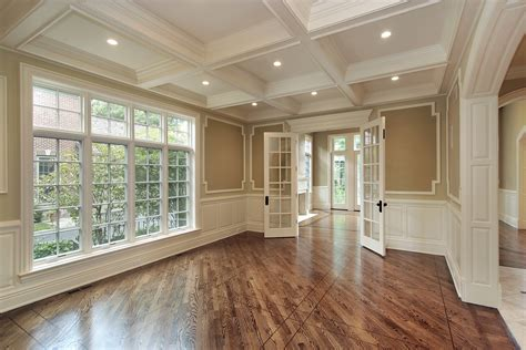 how to maintain the hardwood floors in your grand junction