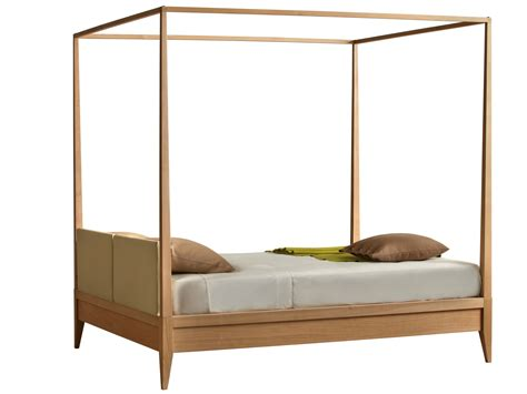double canopy bed valentino canopy bed by morelato design centro ricerche maam