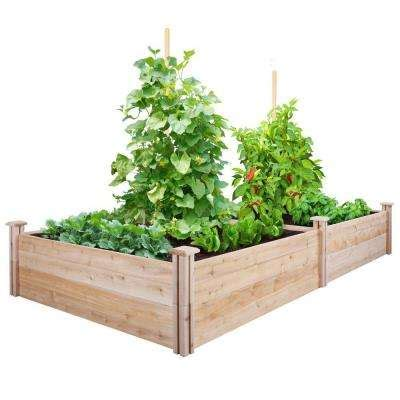 home depot garden bed raised garden beds garden center the home depot
