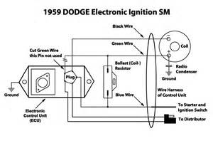 mopar electronic ignition wiring diagram autos post