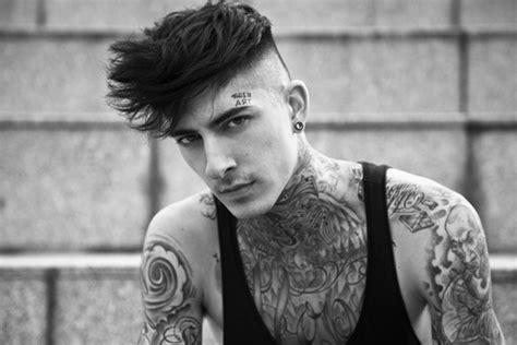 bad boy tattoo daniel bamdad k salvi