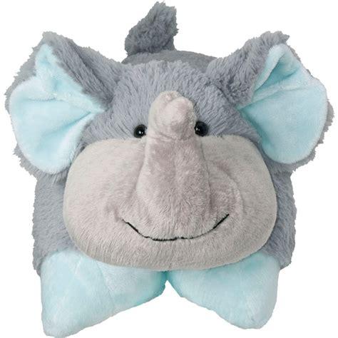 pillow pet pillow pets nutty elephant 19 99 amelia s pressies