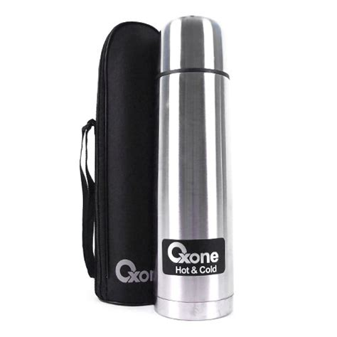 Oxone Thermos Vacuum Flask 1 Liter Ox1 0 ox 1 0 vacuum flask oxone botol minum 1000ml