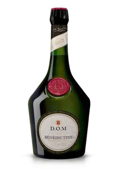 Benedictine Dom by D O M Benedictine Liqueur Price Reviews Drizly