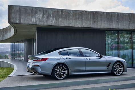 bmw  series gran coupe official  doors  mi