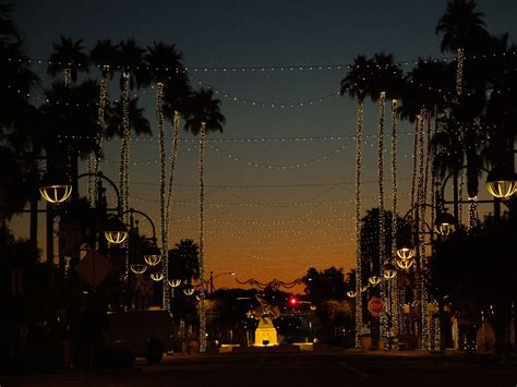 scottsdake az christmas lights featured on diy city of scottsdale custom lighting arizona