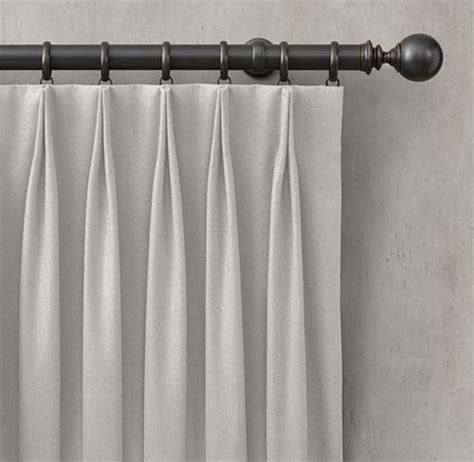Pinch Pleat Drapery Hardware top tack pinch pleat windows hardware cotton and great rooms