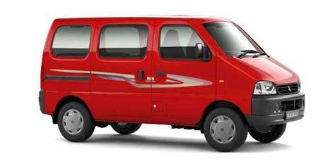 Maruti Suzuki Eeco Mileage Maruti Eeco Review Prices Mileage 2016 Specifications