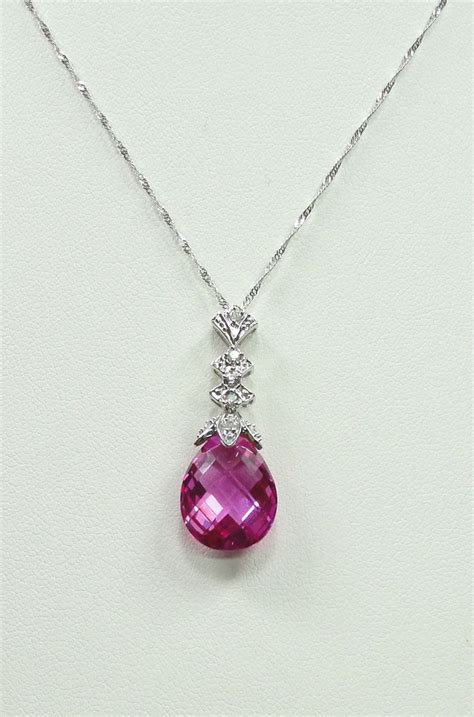 pink necklace 25 best ideas about pink necklaces on
