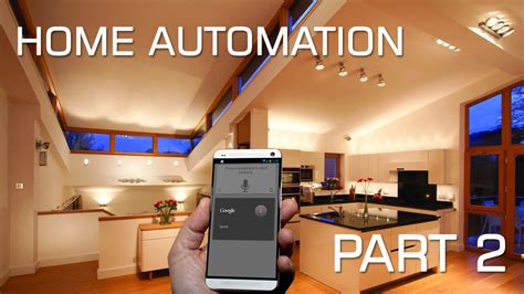 android home automation micasaverde voice