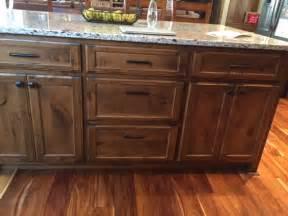 rustic alder cabinets valley custom cabinets custom cabinets mn