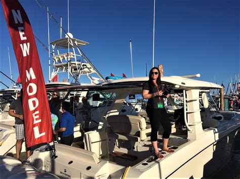 miami boat show 2018 pictures to pin on pinterest pinsdaddy - Miami Boat Show 2018 Pictures