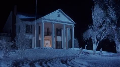 christmas vacation  filming locations