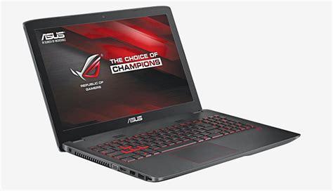 Laptop Asus Rog Gl552jx Dm356d Black asus rog gl552jx review digit in