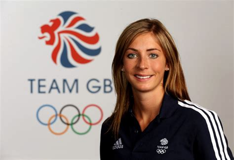 olympic eve lawrence eve muirhead pictures team gb winter olympic media