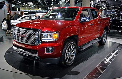 2020 Gmc Redesign by 2020 Gmc 4x4 Changes Release Date Redesign