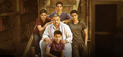 Bookmyshow Ncm | bollywood biopic dangal becomes highest grossing non us