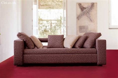 doc xl sofa by clei stylish and convertible