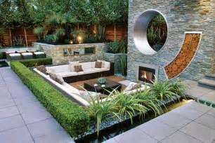 great modern landscape design ideas from rolling stone
