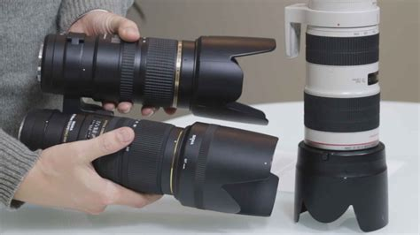 Lensa Tamron 70 200 F2 8 For Canon canon vs tamron vs sigma 70 200mm f2 8 lens shootout