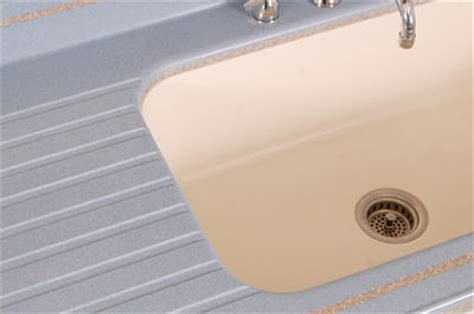 Corian Undermount Sink by Corian Sink Not The Only Solid Surface Sink