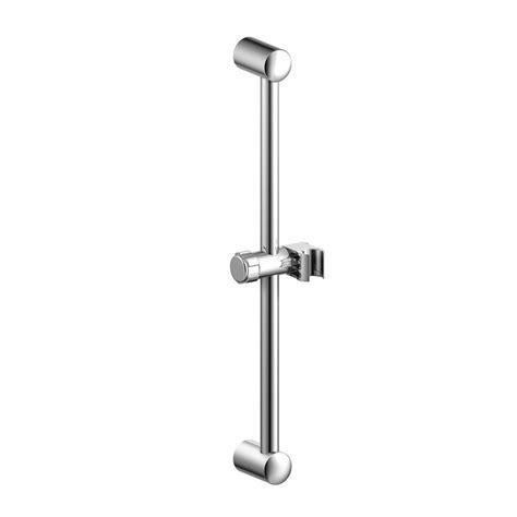 Shower Poles by Raindrop 174 Adjustable Slide Bar Shower Pole Interbath