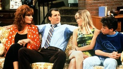 Married With Children Cast by Married With Children Secrets Amp Facts Page 3 Of 53